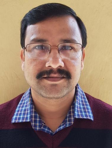 PIJUSH BHATTACHARYYA